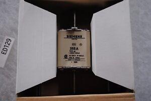 Siemens-Indus-Sector-NH-Sicherungseinsatz-G2-355A-500AC-3NA3254
