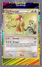 Roucoups - L'appel des Légendes - 48/95 - Carte Pokemon Neuve - Française