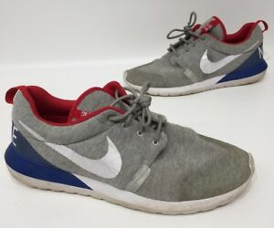 brand new 5e50e bad20 Image is loading Nike-Roshe-Run-NM-W-SP-Great-Britain-