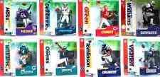 McFarlane Sports NFL Football Series 10 Set of 8 Action Figures .