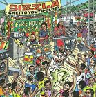 Ghetto Youth-Ology by Sizzla (CD, 2009, Greensleeves Records)