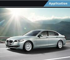4PC Set Center Wheel Caps LED Maglev Magnetic Leviation Light for BMW M3 3 Serie
