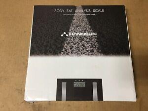Hangsun-Bathroom-Scale-HS100-Body-Composition-Analyzer-SHELF-PULL