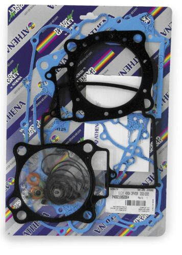 Athena Top End Gasket Kit  P400270600062*