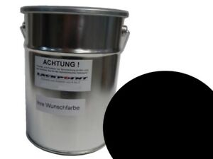 2-litros-basecoat-Listo-Para-Rociar-BMW-086-Negro-Pintura-lackpoint-TUNING