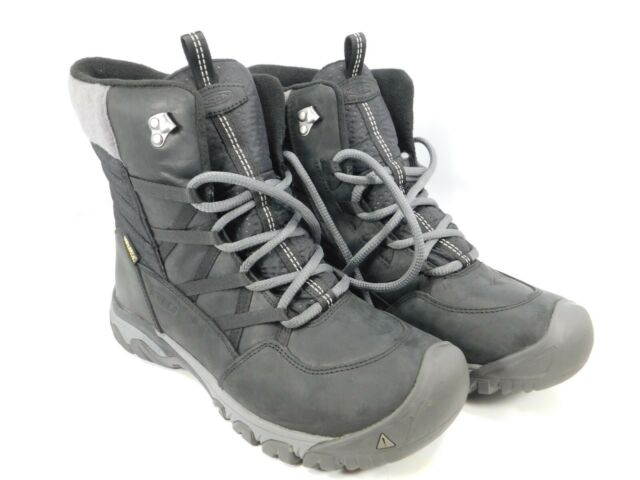 magnet Womens Winter Boot Size 8m