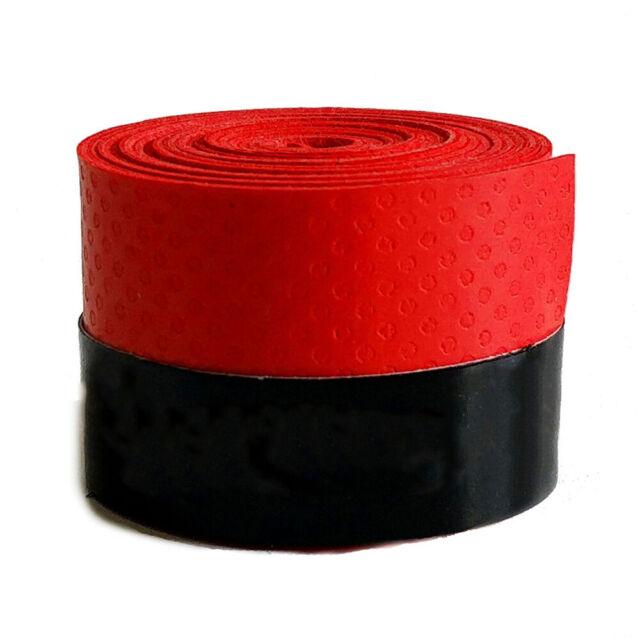 New Anti-slip Absorb Sweat Racket Tape Grip For Tennis Badminton Squash Band