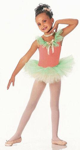 SPRING Fairy Ballet Tutu Dance Costume Child XS,CS,CM,CL /& Adult Small