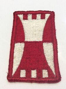 VIETNAM-ERA-PATCH-U-S-ARMY-416th-ENGINEERS-BRIGADE-FULL-COLOR-MERROW-PATCH
