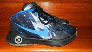 7797fb68bb8f Nike KD Trey 5 III Kevin Durant Basketball 749379-041 Men 11.5 Size ...