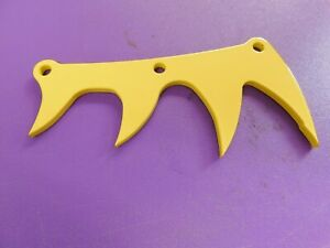McCULLOCH CHAINSAW FELLING DOG SPIKE BUMPER  200 250 300 380 450 550 UP383 -