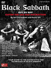 Black Sabbath - Riff by Riff: Your Guide to the Guitar Style and Techniques of Black Sabbath by Cherry Lane Music Company (Mixed media product, 2010)