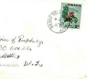 Doux Cs117 Jamaïque Cover 1970 Superbe * Golden Grove * Voix Prophétie {samwells Couvre -}-rs} Fr-fr Afficher Le Titre D'origine