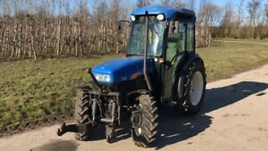 Details about NEW HOLLAND TN55 TN65 TN70 TN75 Tractor 1999-2003 WORKSHOP on