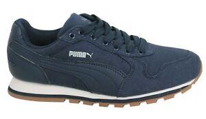 Puma SAN da corsa CV con lacci CABAN tessuto Scarpe Sportive Uomo 359880 06 M13