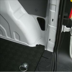 1.8 & 2m Extra Wide Non Slip Rubber Flooring | Up to 12m Long Van Floor Mat Roll
