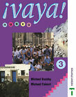 Vaya Nuevo: Stage 3 by Michael Calvert, Michael Buckby (Paperback, 1998)