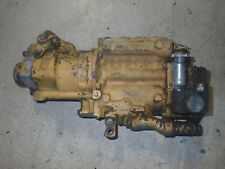 Caterpillar Cat 3204 Diesel Engine Fuel Injection Pump Assembly 7s8829 4n0457