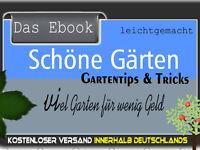 Garten Ebook Schöne Gärten Mrr Plr Geld Sparen Gärten E-book Tips Tricks Reader