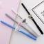 6pcs Cute Cartoon Kawaii Animal Elephant Gel Ink Roller Ball Point School Pens