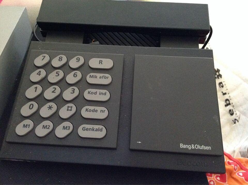 Bordtelefon, Bang og Olufsen, Beocom 2000
