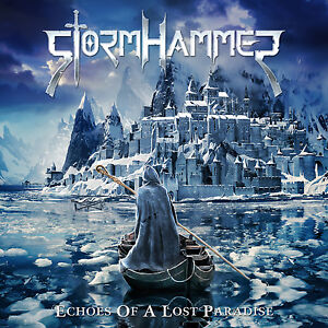 STORMHAMMER-Echoes-Of-A-Lost-Paradise-CD-200901