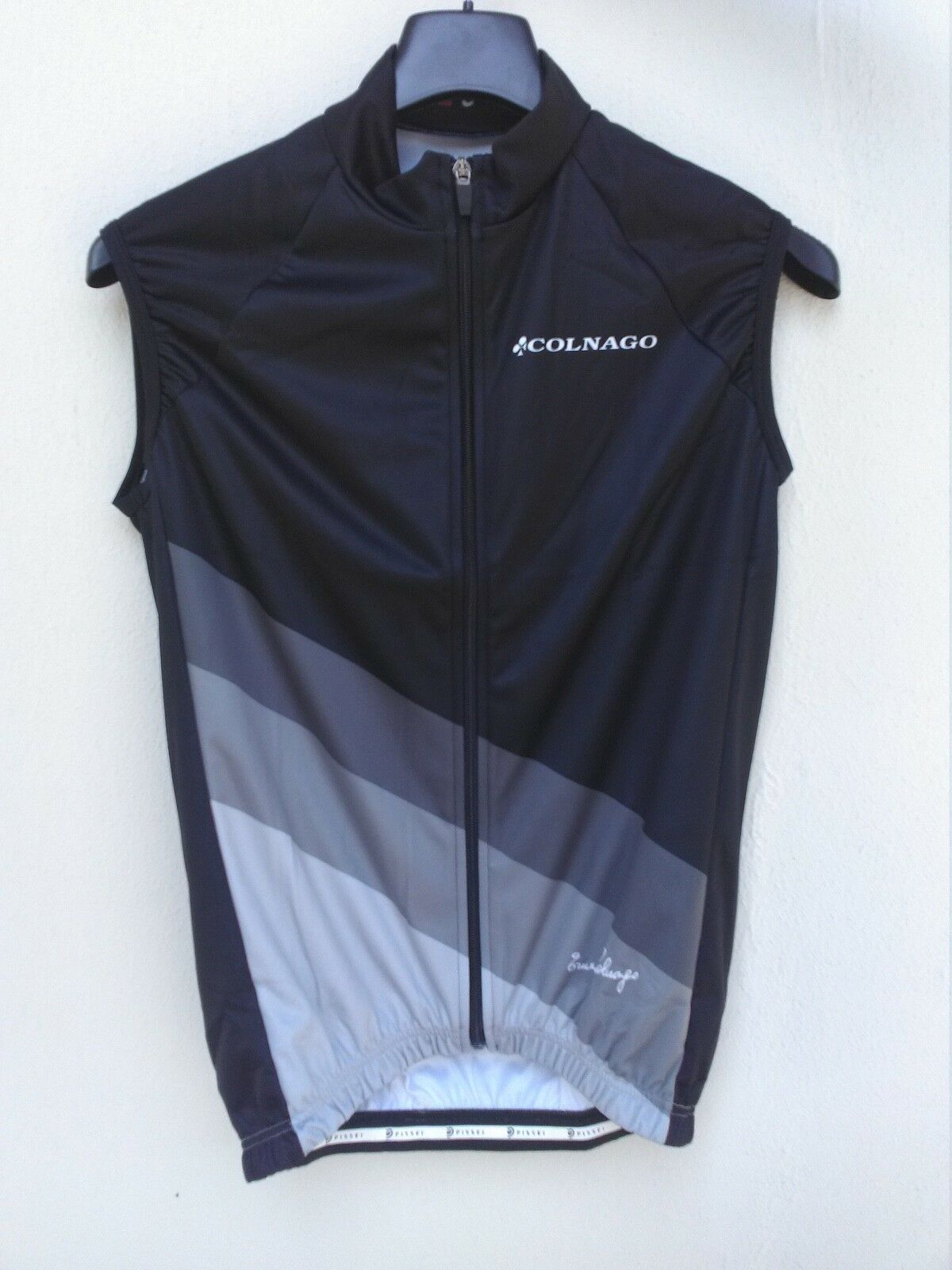 VEST COLNAGO OLYMPUS GREY size  M  cheap and high quality