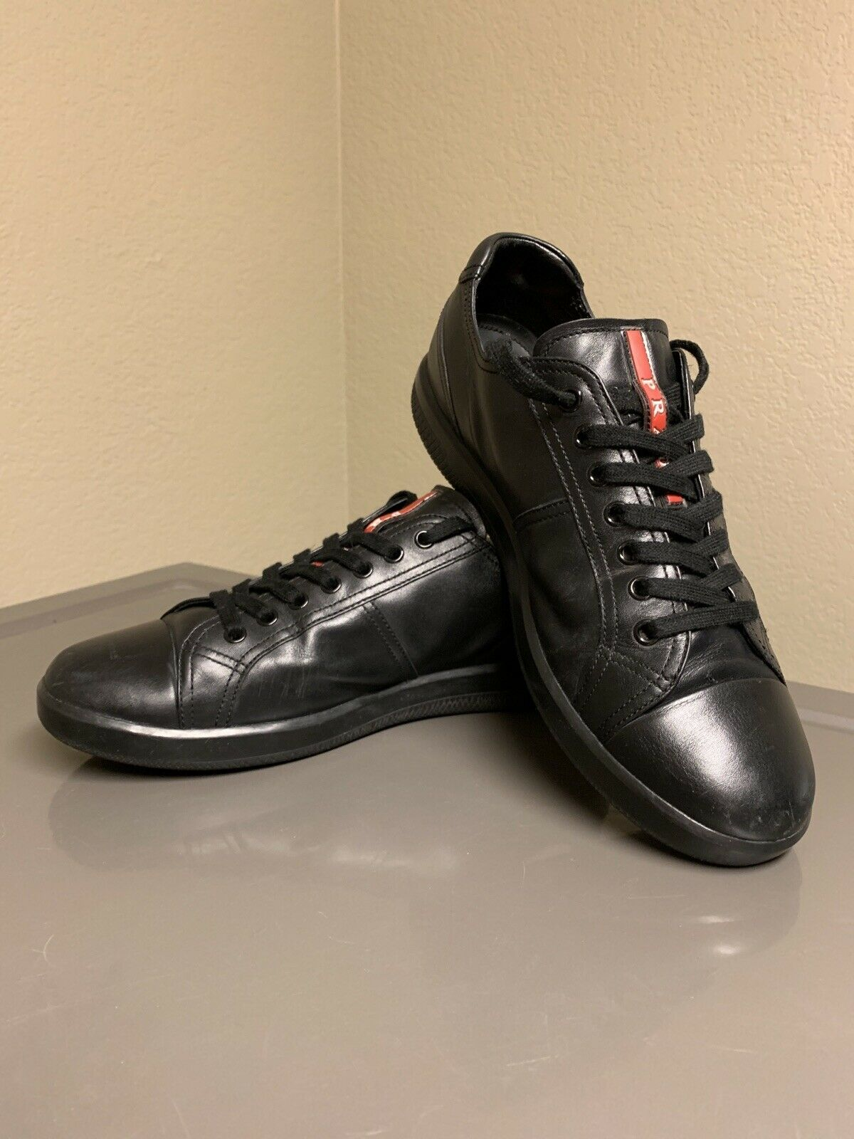 pre owned luxury shoes
