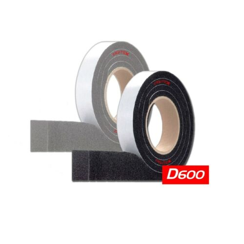 Kompriband D600 10//3-7 mm 8 m Grau Dichtband Quellband Fugendichtba 0,53 EUR//m