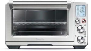 Breville Air Fryer Convection Smart Oven In Stainless