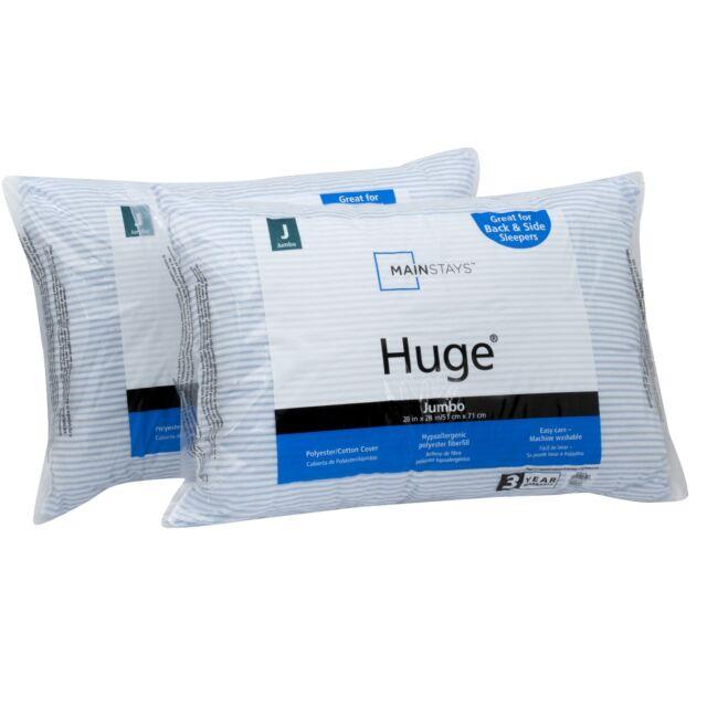 Huge Pillows Giant Pillow Large