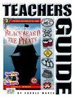 Mystery of Blackbeard The Pirate Teacher's Guide 9780635016515 by Carole Marsh