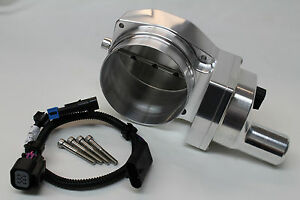 s l300 nick williams lsxr 102mm drive by wire throttle body w adapter throttle body wire harness at crackthecode.co