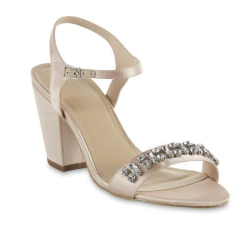 Metaphor Women/'s Sesha Dress Sandal Light Rose NWT Retail $45