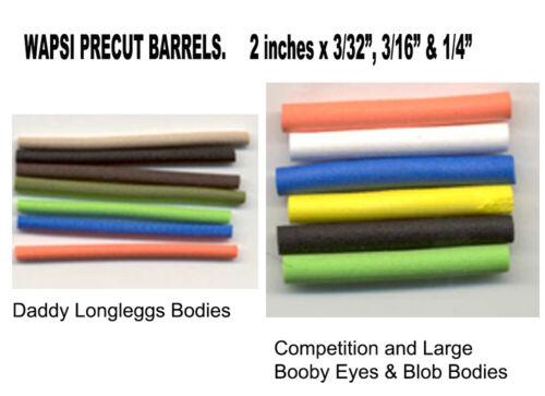 for 'Daddy' Bodies Wapsi Precut Hi Density Foam Barrels Boobys /& Blobs