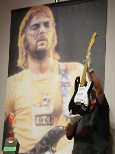 Pick Eric Clapton Crossroads Christie S Guitar Auction June 24 2004 Ebay
