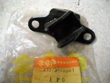 NOS OEM Suzuki Front Footrest Bar 1971-1976 TS185 43510-29001