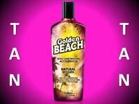 Hempz Sotan Golden Beach Ultra Dark Tanning Maximizer Natural Bronzer Lotion 8.5