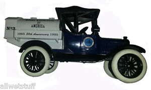 details about ertl 1918 ford tanker model t ford club of america 30th. Cars Review. Best American Auto & Cars Review