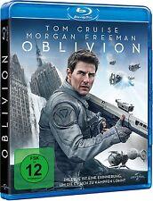 OBLIVION (Tom Cruise, Olga Kurylenko) Blu-ray Disc NEU+OVP