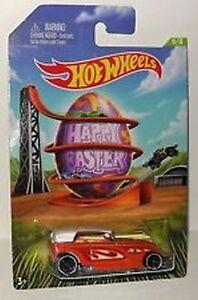 Hot-Wheels-Happy-Easter-2014-Phaeton-car-new-in-original-packaging