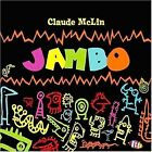 Jambo [Single] by Claude McLin (CD, Feb-2006, Ace (Label))