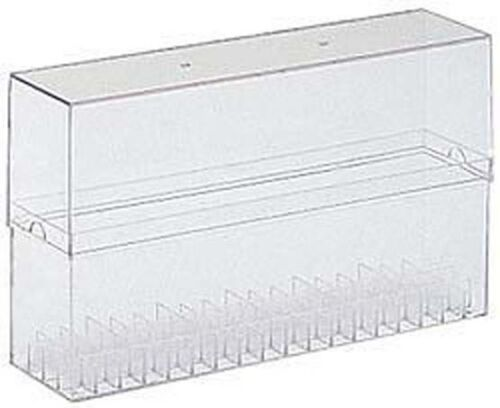 Empty Acrylic Display Box Copic Ciao Marker Holds 72 Pens