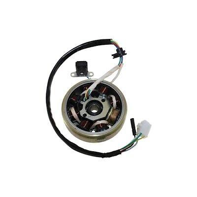 Anlasser E-Starter Startermotor für Kymco Super 8 50 4T U70000 Bj 2007-2008