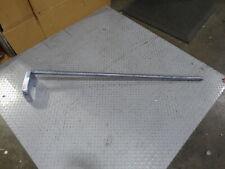 Atlas Copco Epiroc 2658347169 Weld Antijack Rot Equipment Drilling Mining Rod