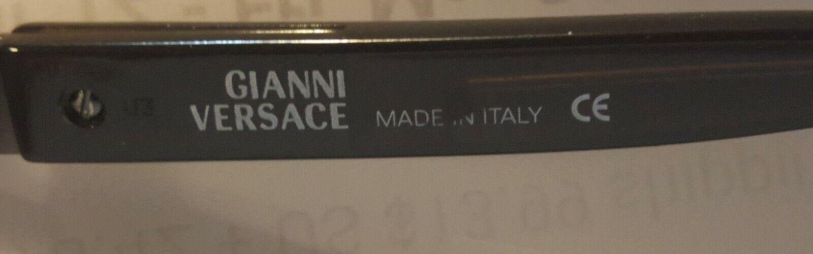 Vintage Gianni Versace Sunglasses MedUSA Mod X28 … - image 7