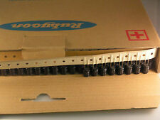 Rubycon 35v 100uf Electrolytic Capacitor 10mm diam x 12.5mm Box 25 pieces OL0006