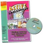 Active Assessment for Science: Thinking, Learning and Assessment in Science by Brenda Keogh, Stuart Naylor, Anne Goldsworthy (Paperback, 2004)