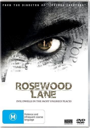 1 of 1 - Rosewood Lane (DVD, 2012)