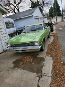 1974 ford maverick V8 302 $3000 OBO